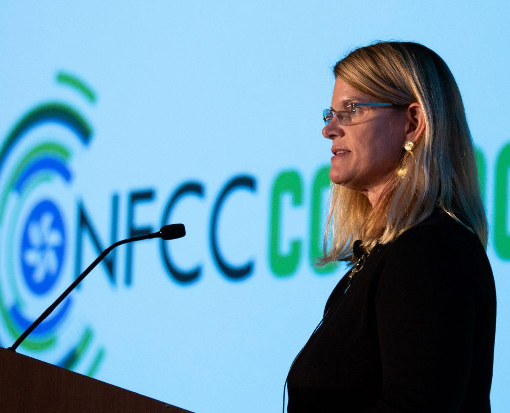 Rebecca Steele- NFCC-Connect