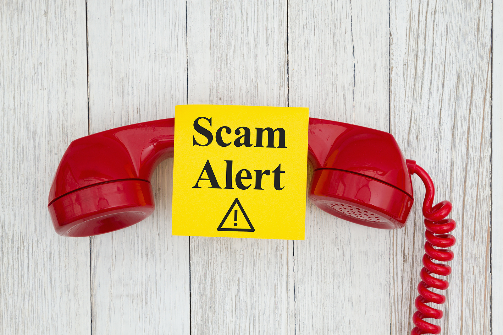 Scam Alert: Watch Out for these COVID-19 Scams - NFCC