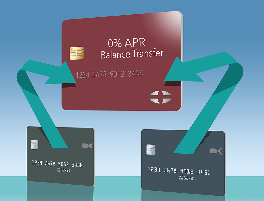 Ask an Expert: How Does a Balance Transfer Affect Your Credit Score?