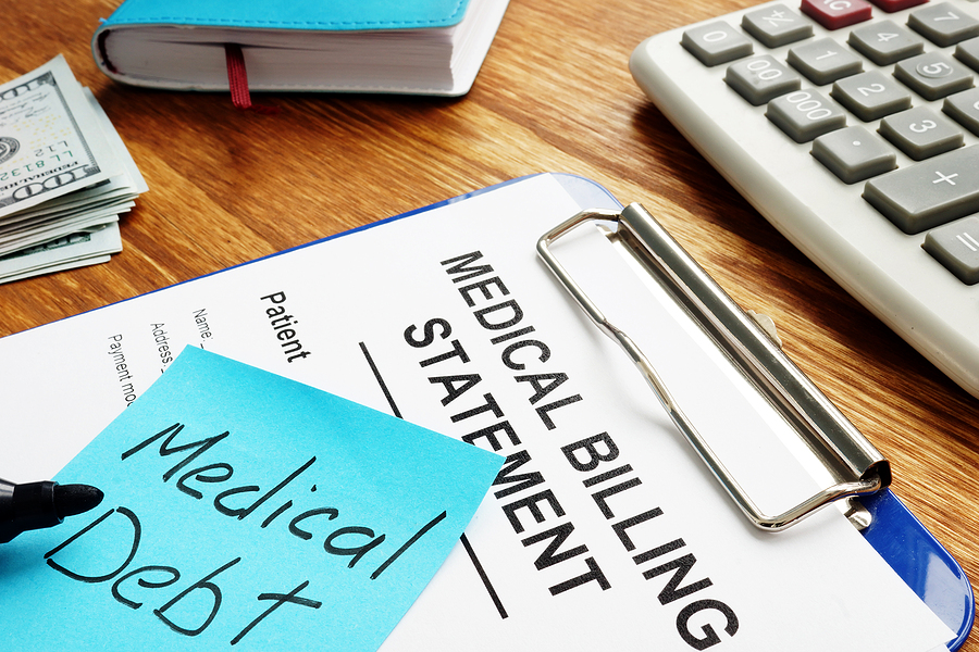 What is the Statute of Limitations for Medical Debt?