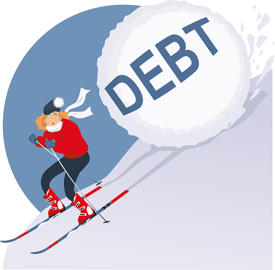 What is the best way to pay off debt? Debt Avalanche vs. Debt Snowball